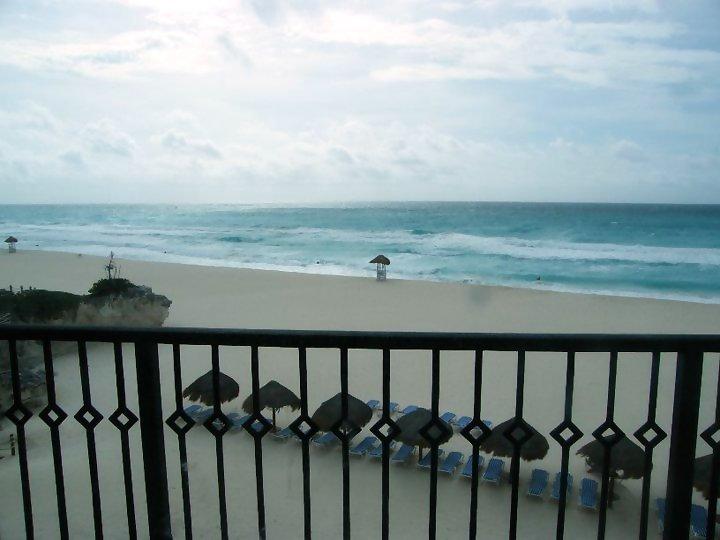 Grand Park Royal Cancun Caribe Mexico Beach
