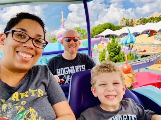 Seuss Landing Top 5 Rides Universal's Islands of Adventure Universal Orlando Resort