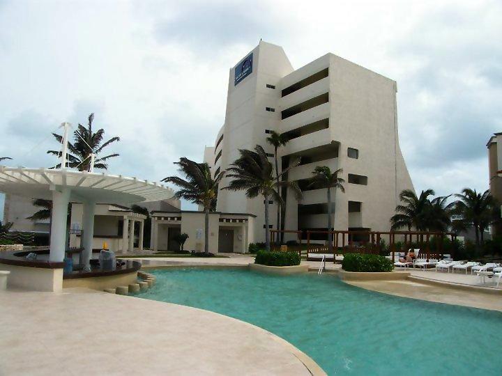 Grand Park Royal Cancun Caribe Mexico
