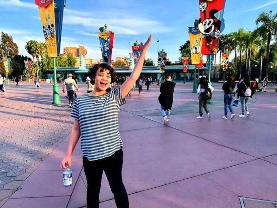 Disneyland Trip Planning California Adventure Front Gate