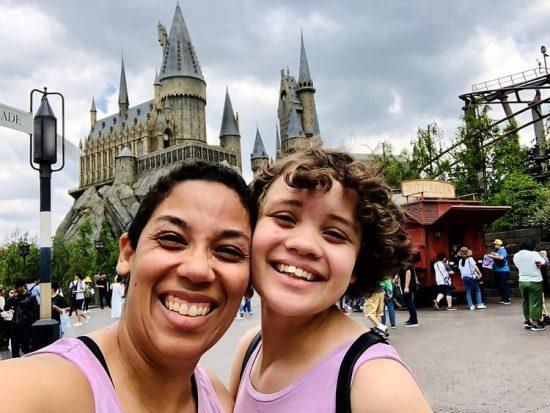 Universal Studios Japan Wizarding World of Harry Potter Hogwarts