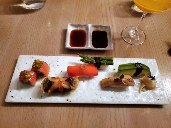 Vancouver Food Miku