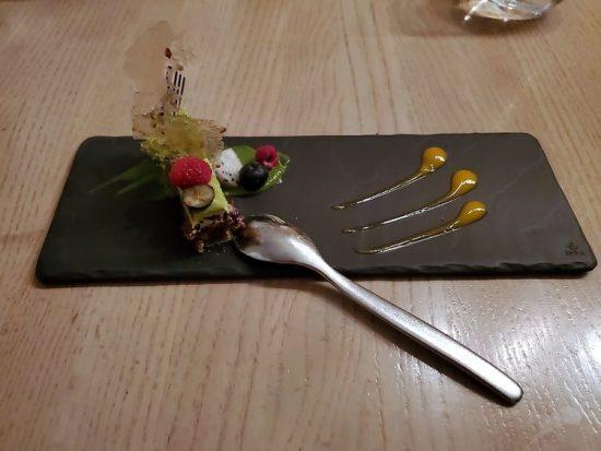 Miku Restaurant Vancouver