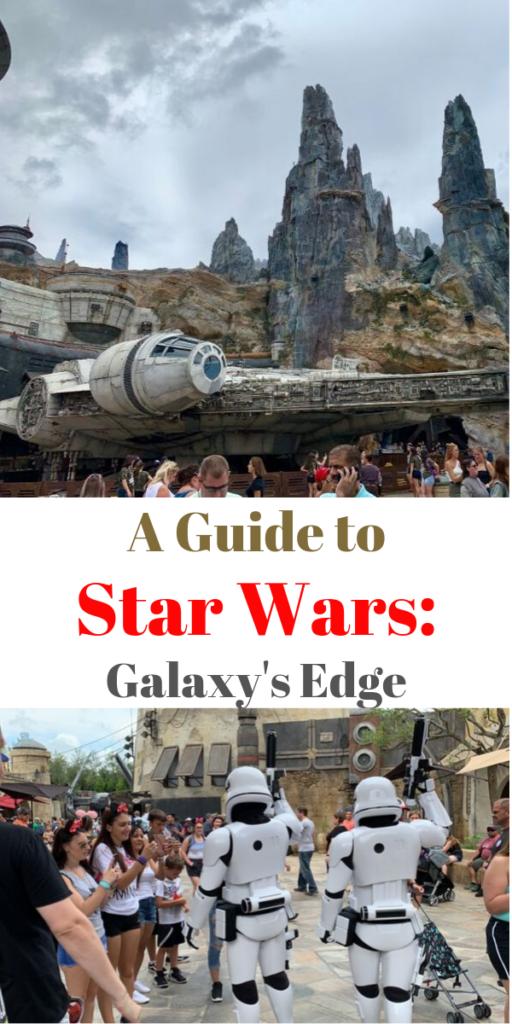 Star Wars Guide Pinterest