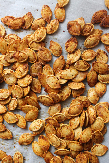 keto pumpkin seeds