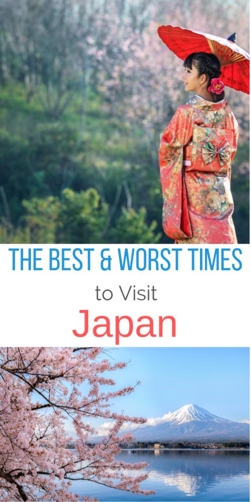 Best and Worst Japan Pinterest