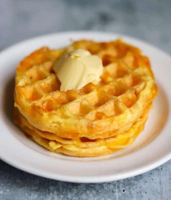 keto chaffle keto waffle