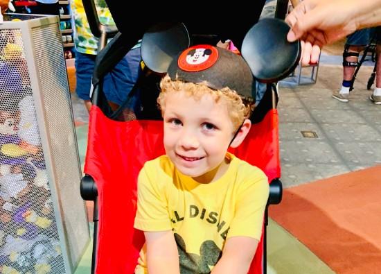 Disney Packing List Mickey Ears