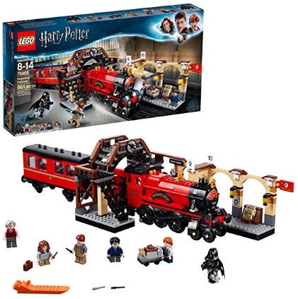 Harry Potter Lego Hogwarts Express