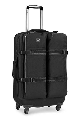 Ogio suitcase Travel Gift Ideas for 2019