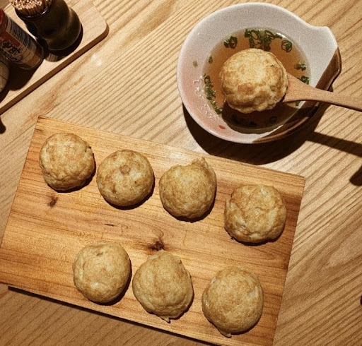 Must-Eat Foods in Kobe Akashiyaki