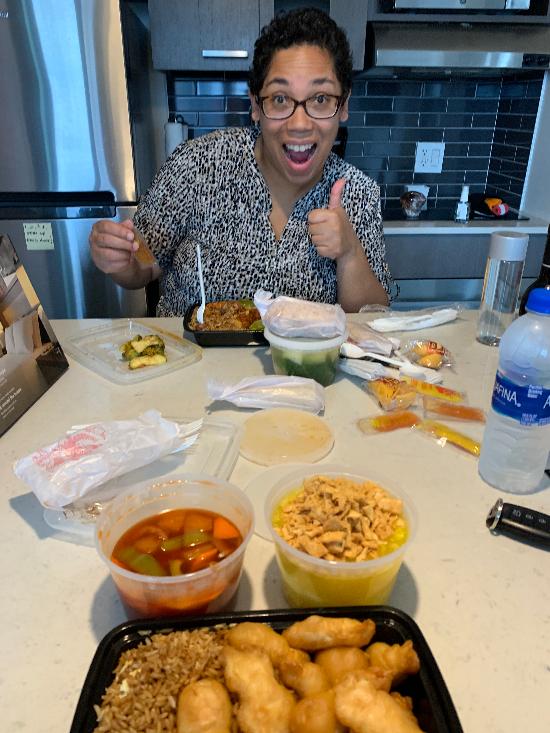 Chinese Food Hyatt House New York_Chealsea
