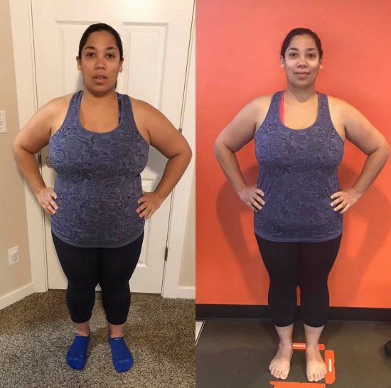 Orangetheory Transformation Challenge Keto for Travel Anxiety
