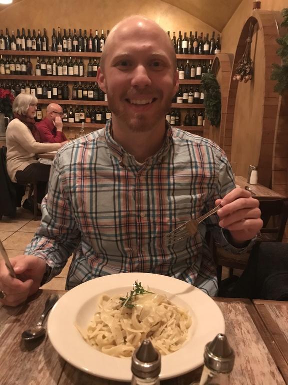 Asiago's Italian Restaurant Boise, Idaho
