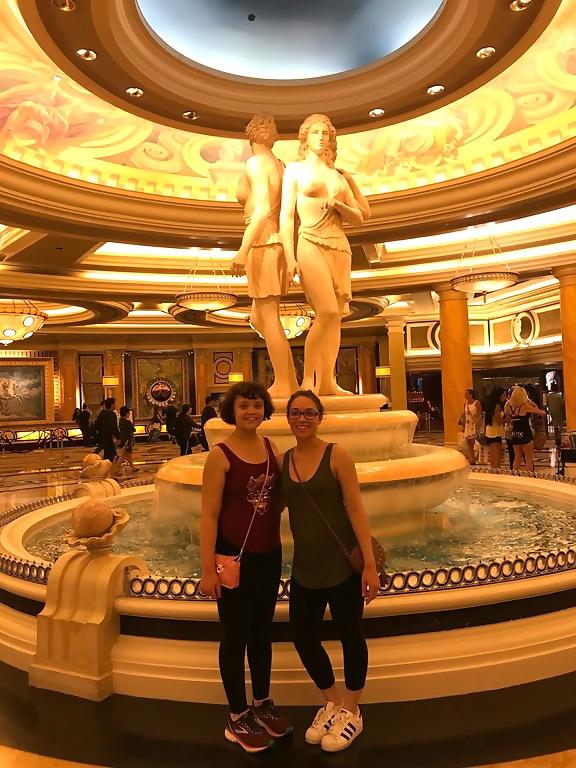 Las Vegas Caesar's Palace