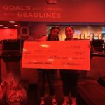 Orangetheory Transformation Challenge Winner