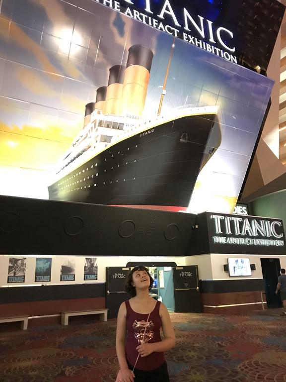 Las Vegas Titanic