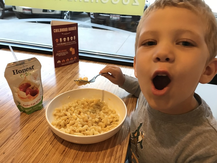 Noodles & Company: Natural Ingredients, Good Food