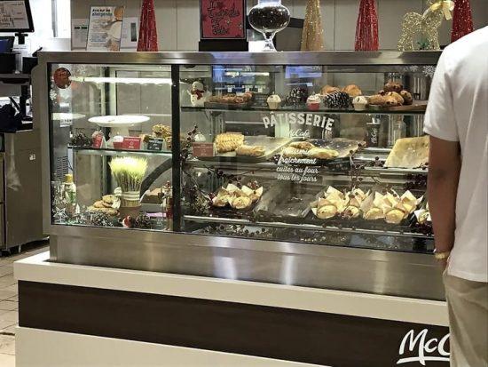McDonald's Montreal