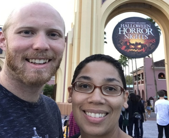 Halloween Horror Nights R.I.P Tour Experience – Is It Worth It?