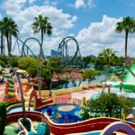 Top 5 Rides at Universal's Islands of Adventure