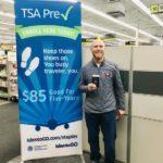 TSA Precheck Registration