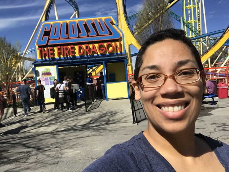 How to Overcome Fear on Roller Coasters and Thrill Rides