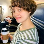 Delayed United Airlines Plane Flight Travel