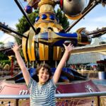 Disneyland Astro Orbiter