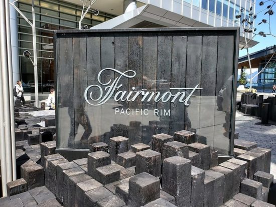 Fairmont Pacific Rim