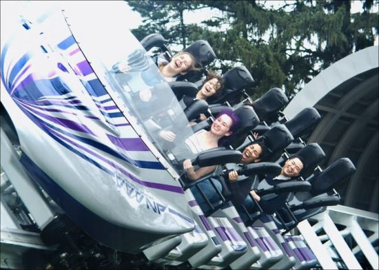 Fuji-Q Highland Do-dodonpa