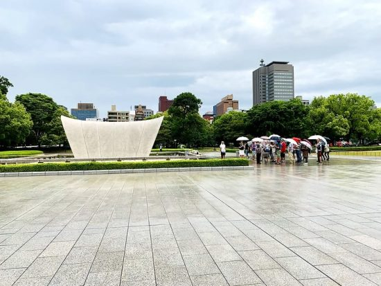 Hiroshima Memorial