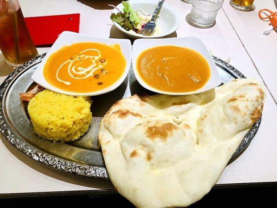 Tokyo 2020 Indian Food Tandoor