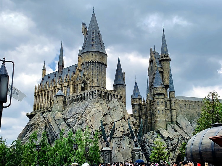 25 Magical Tips for Wizarding World of Harry Potter