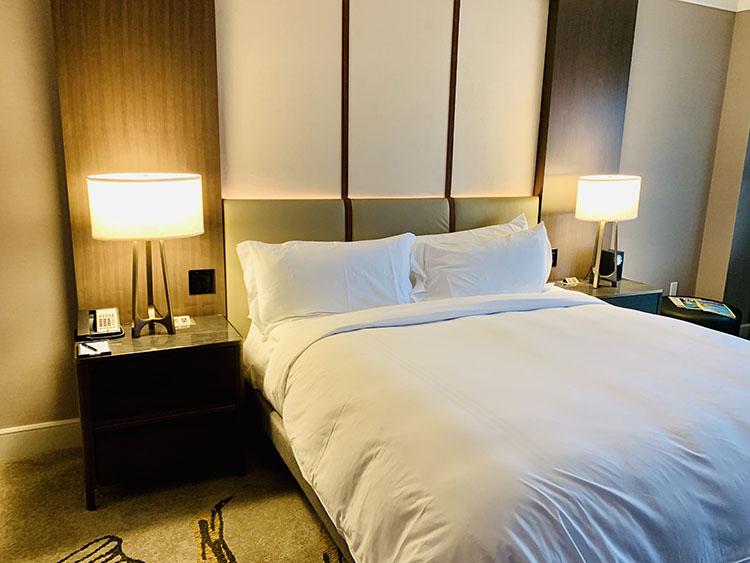 The Ritz-Carlton Toronto: Luxury Hotel Review