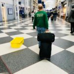 Most delayed airports chicago