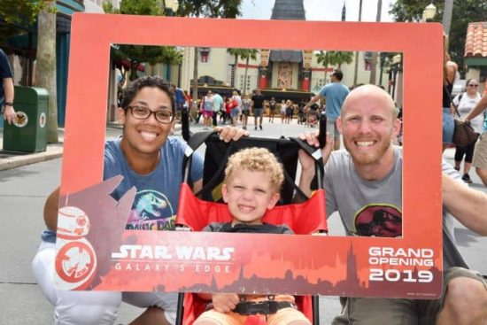 A Guide to Star Wars: Galaxy's Edge at Walt Disney World