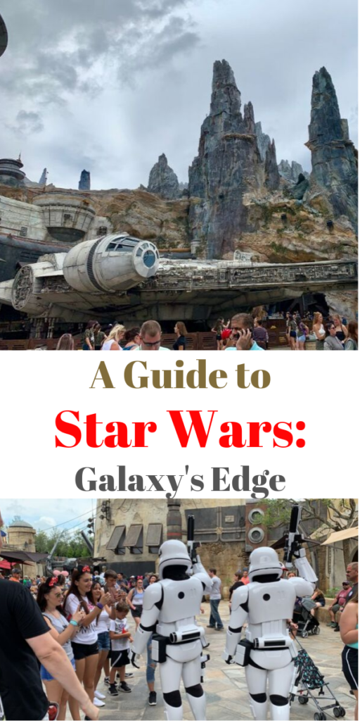 Star Wars Guide Pinterest