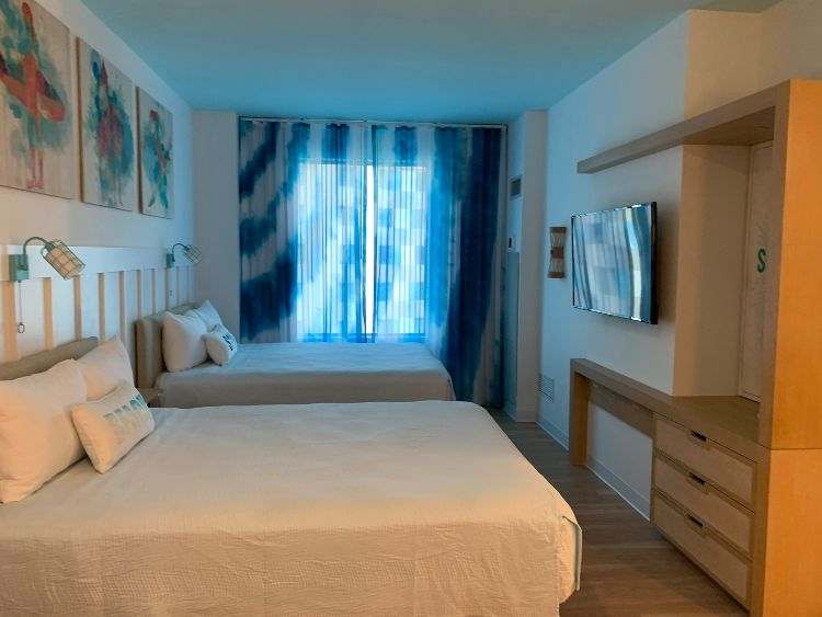 Two Bedroom Surfside Inn and Suites