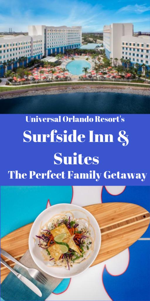 Surfside Inn and Suites Pinterest