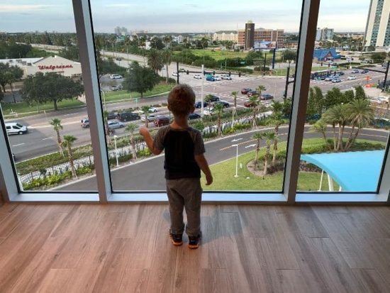 Surfside Inn and Suites Universal Orlando Resort