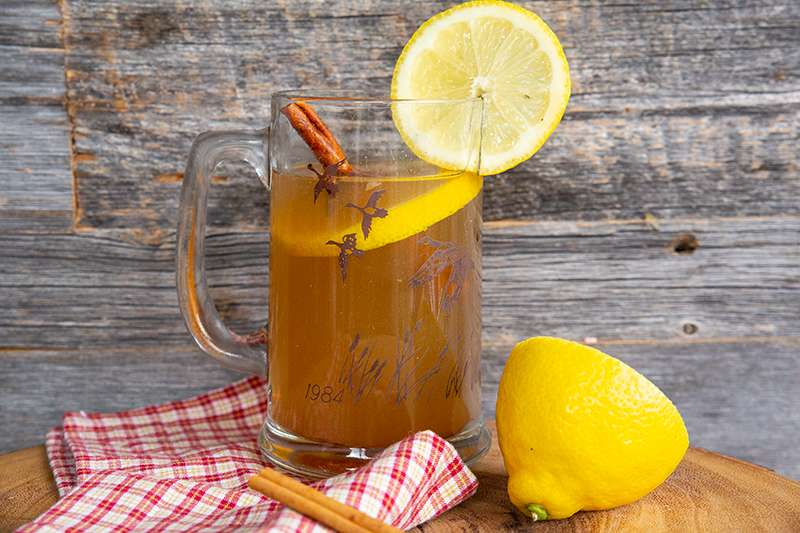 best keto cocktails for fall sugar free hot toddy