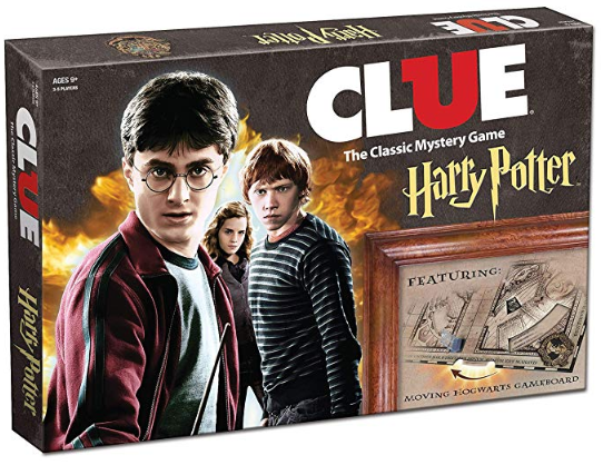 Harry Potter Gift Guide For All Ages