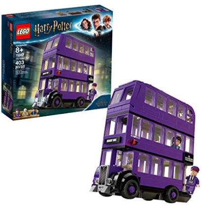 Harry Potter Lego The Knight Bus