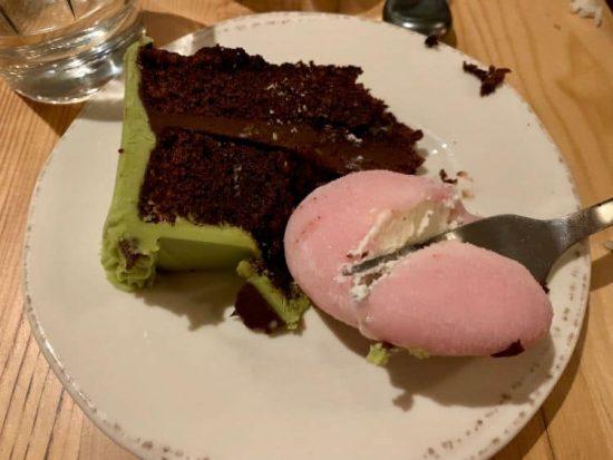 mochi dessert suda izakiya jackson hole wyoming