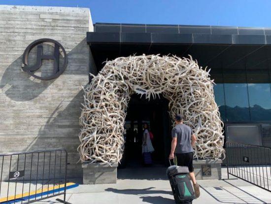 Jackson Hole Airport Wyoming (4)