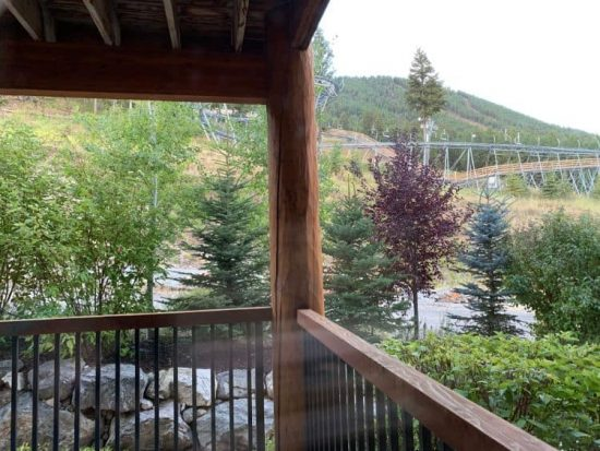 Snow King Resort Wyoming