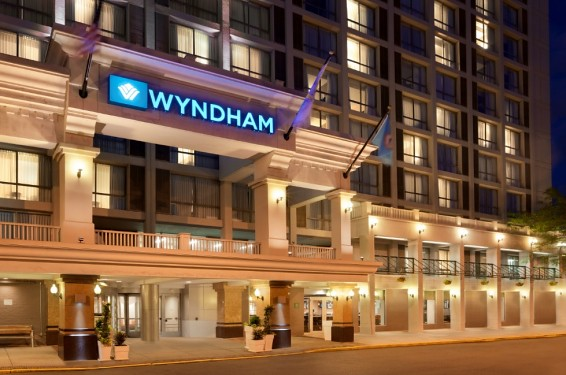 Wyndham Hotel Best Hotel Rewards Programs
