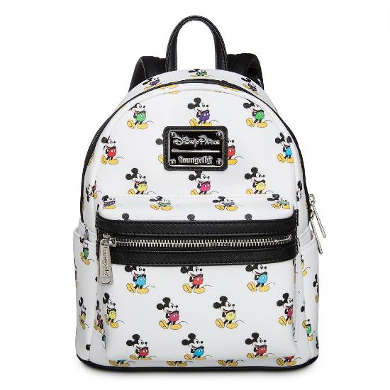 Disney Backpack Loungefly