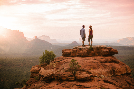 Destinations for Active Vacations in 2020